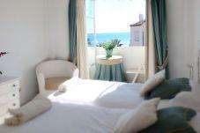 Apartamento en Benalmadena - Apartamento con aireacondicionado a10 mde la playa