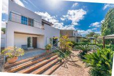 Villa en Colonia de Sant Pere - Villa para 8 personas en Colonia de Sant Pere