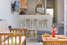 Apartamento en Port d´Alcudia - Apartamento de 2 dormitorios a200 mde la playa