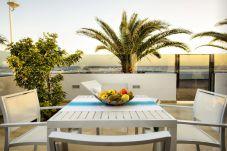 Casa en Playa Honda - Casa para 2 personas a40 mde la playa
