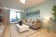 Apartamento en Ojen - Apartamento de 3 dormitorios en Ojen