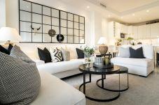 Apartamento en Puerto Banus - Apartamento para 2 personas a400 mde la playa