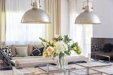 Apartamento en Nueva andalucia - Apartamento de 3 dormitorios en Nueva andalucia