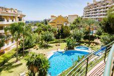 Apartamento en Nueva andalucia - Apartamento de 2 dormitorios a1 kmde la playa