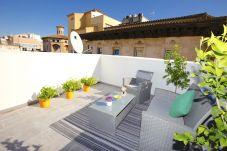 Apartamento en Palma de Mallorca - Apartamento de 1 dormitorios a2 kmde la playa