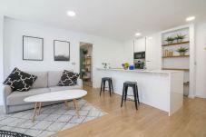 Apartamento en Santa Cruz de Tenerife - APT NUEVO, PISCINA EN AZOTEA CON VISTA AL MAR, WIFI, NETFLIX