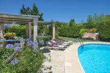 Villa en Port de Pollença - Villa con piscina en Port de Pollença