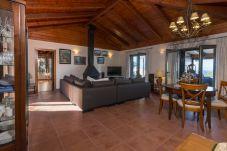 Villa en Tacoronte - VILLA SORPRESA EN FRENTE DEL MAR