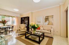 Apartamento en Las Palmas de Gran Canaria - COZY FLAT NEAR THE BEACH + WIFI