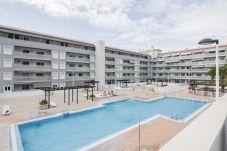 Apartamento en Bajamar - APT CON VISTAS MAR, PISCINA, BARBACOA, GIMNASIO