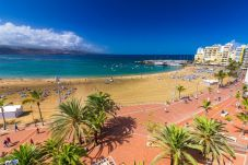 Estudio en Las Palmas de Gran Canaria - CANTERAS LOFT 10 STEPS TO THE BEACH + WIFI