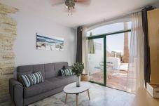 Apartamento en Adeje - APARTAMENTO 1 DORMITORIO ZONA TURISTICA TENERIFE, VISTA MAR