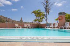 Villa en San Bartolomé de Tirajana - Salobre Golf Villa, pool, wifi, stunning views