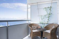 Apartamento en Puerto de la Cruz - RENOVATED APARTMENT, SEA VIEWS AND POOL