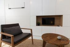 Apartamento en Santa Cruz - Moderno apartamento junto a Plaza de España