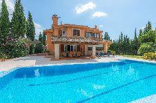 Villa en Palma de Mallorca - Villa para 7 personas en Palma de Mallorca