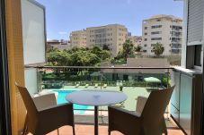 Apartamento en Las Palmas de Gran Canaria - NUEVO Moderno Apartamento con piscina terraza y parking
