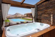 Villa in Puerto del Rosario - Luxury villa with private pool in...