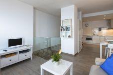 Apartment in Las Palmas de Gran Canaria - Apartment of 1 bedrooms to2 kmbeach