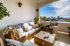 Apartment in Nueva andalucia - Apartment for 4 people to1 kmbeach