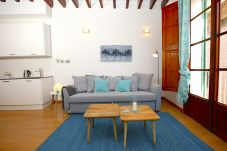 Apartment in Palma de Mallorca - Apartment of 1 bedrooms to 2 km beach