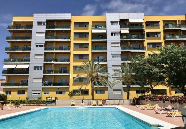Las Palmas de Gran Canaria - Apartment