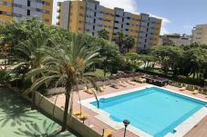 Apartment in Las Palmas de Gran Canaria - NEW Modern apartment with pool and terrace