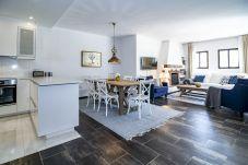 Appartamento a Nueva andalucia - Appartamento con 2 stanze in Nueva andalucia
