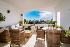 Appartamento a Nueva andalucia - Appartamento per 4 persone a1 kmdalla spiaggia